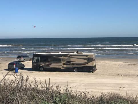 RV-beach